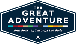The Great Adventure - Your Journey Through the Bible