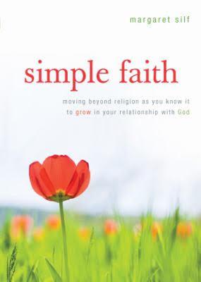 Simple Faith Book Cover