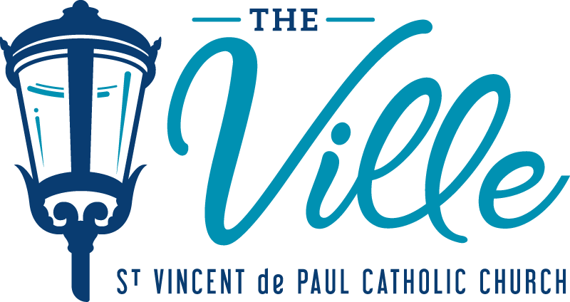The Ville Logo@800w