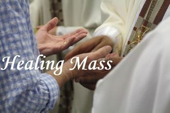Healing Mass2