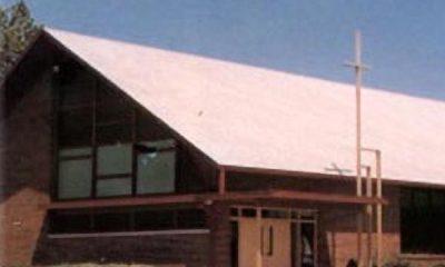 Svdpks 1960 Parish