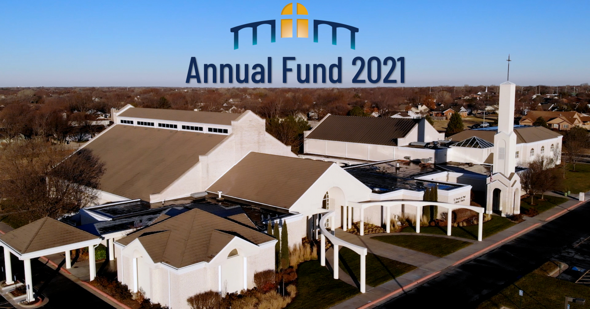 Annual Fund Drive 2021