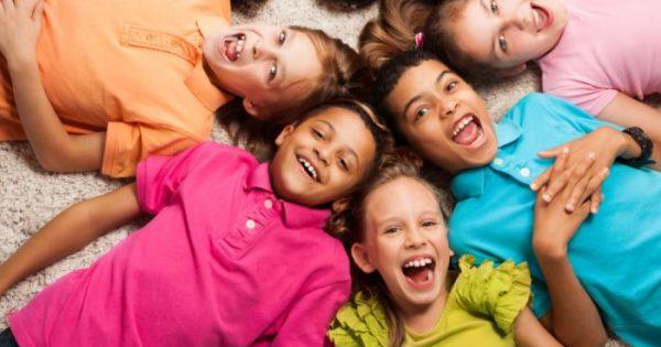 Happy Kids 1